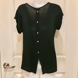 Annabelle Tops - Annabelle USA Embellished Top